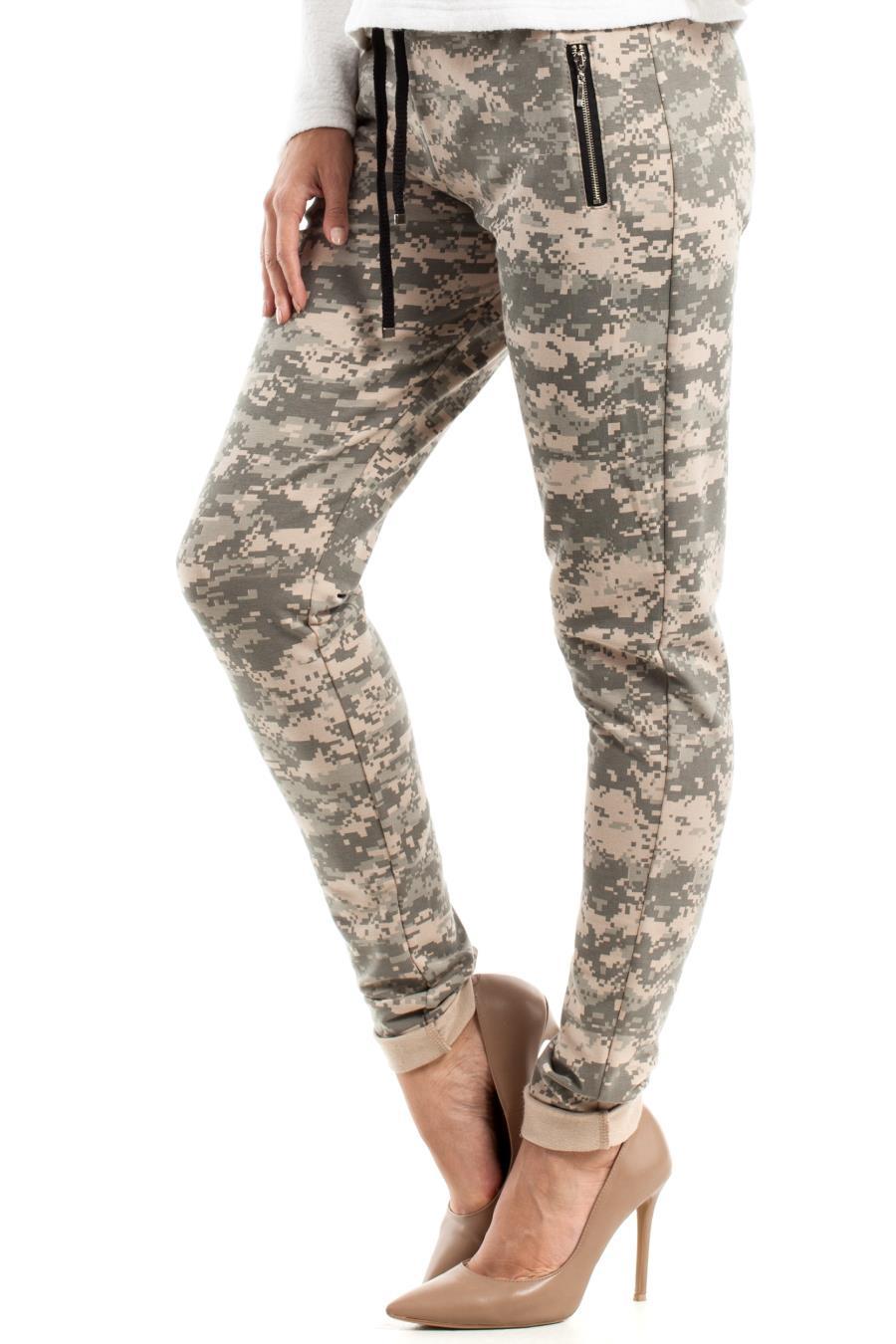Spodnie damskie powinny być dopasowane do pory roku, okazji i przede wszystkim do sylwetki. Najpopularniejsze są oczywiście jeansy, które od ponad stu lat rządzą w damskich i męskich szafach. Najpopularniejsze są oczywiście jeansy, które od ponad stu lat rządzą w damskich i męskich szafach.