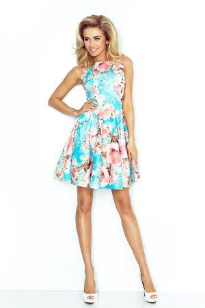 5f6b04af Sukienki rozkloszowane - sklep online Besima