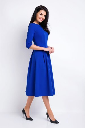 Sukienki Rozkloszowane Sklep Online Besima