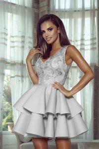 8517bfa606 Sukienki koktajlowe - sklep online Besima.pl